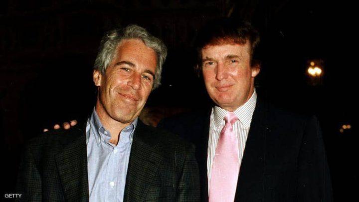 """""""cbs ميامي"""": انتحار صديق ترامب في السجن"""