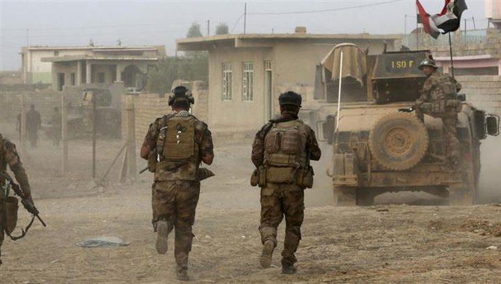 """هل أنهت العراق تنظيم """"داعش""""؟"""