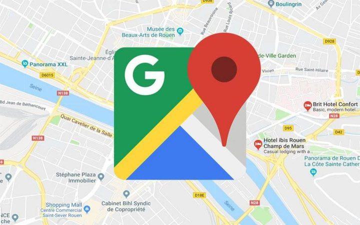تطبيق الخرائط في جوجل يقدم ميزة جديدة