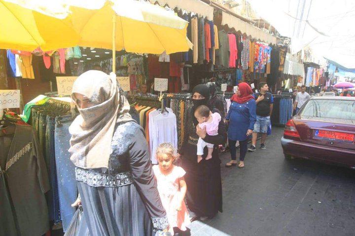 """مخيمات اللجوء الفلسطيني في لبنان: """"بأي حال عدت يا عيد"""""""