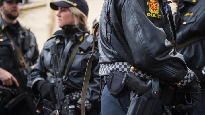 إطلاق نار داخل مسجد في النرويج والشرطة تعلن إصابة شخص