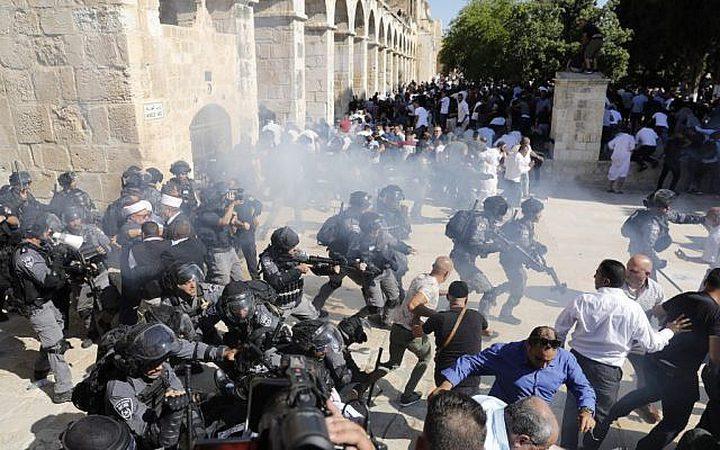 نتنياهو يتعرض لحملة انتقادات واسعة من اليمين المتطرف