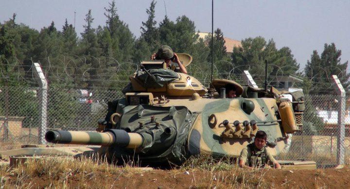 تركيا تعلن قتل مسلحين اثنين بغارة شمال العراق
