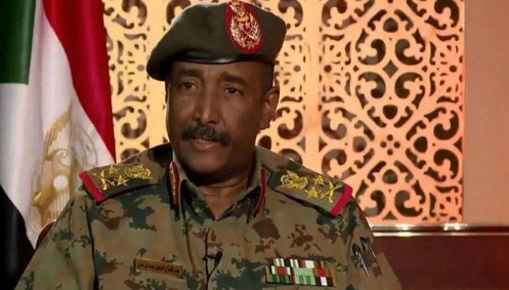 البرهان يدعو إلى الاستعداد لوضع الأسس لحكم مدني في السودان