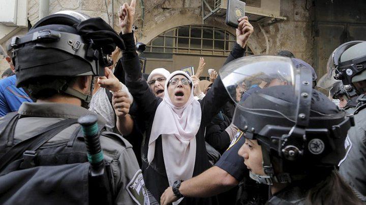 منظمة التحرير: الإدارة الامريكية تعمل على تبيض جرائم الاحتلال