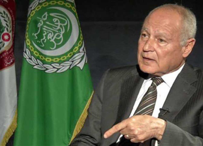 أبو الغيط يحمل حكومة الاحتلال مسؤولية اقتحام المستوطنين للأقصى
