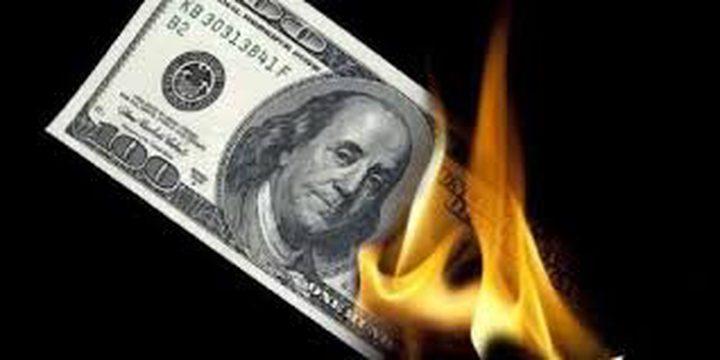 روسيا تقلص حصة الدولار في تجارتها