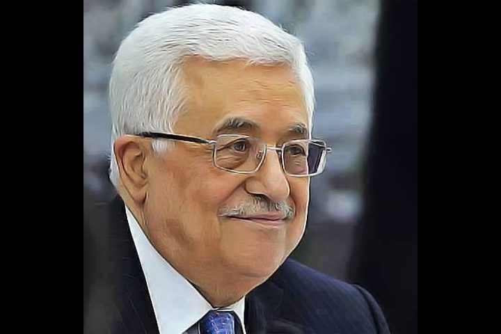 الرئيس عباس يتلقى عدة برقيات تهنئة من رؤساء وحكام دول