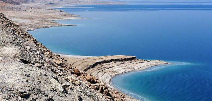 هل يختفي البحر الميت قريباً؟