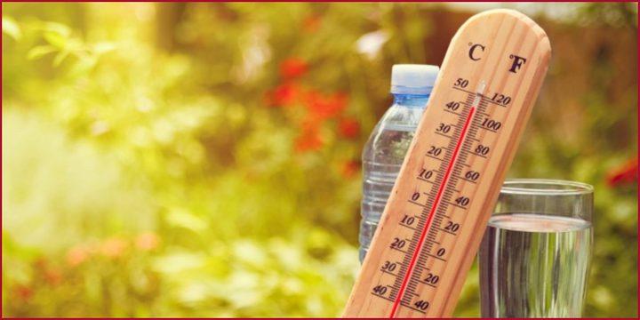 طقس أيام العيد: ارتفاعات متتالية على الحرارة