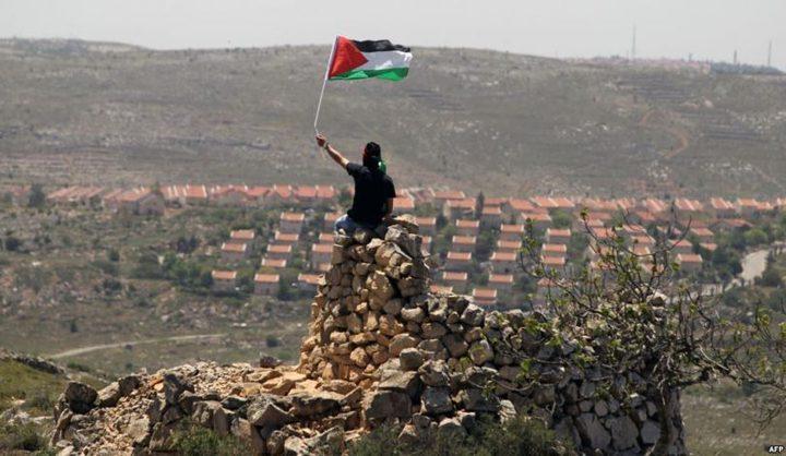 """مساعٍ لضم الضفة الغربية قبل انتخابات """"الكنيست"""" بدعم أمريكي"""