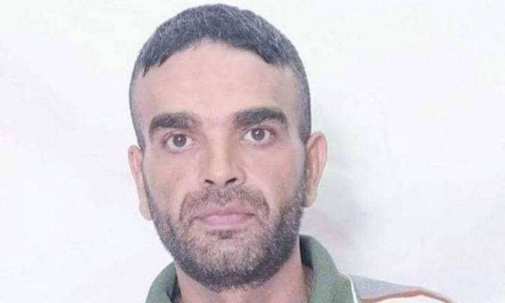 """الهيئة: نقل الأسير المريض سامي أبو دياك لمستشفى """"آساف هروفيه"""""""
