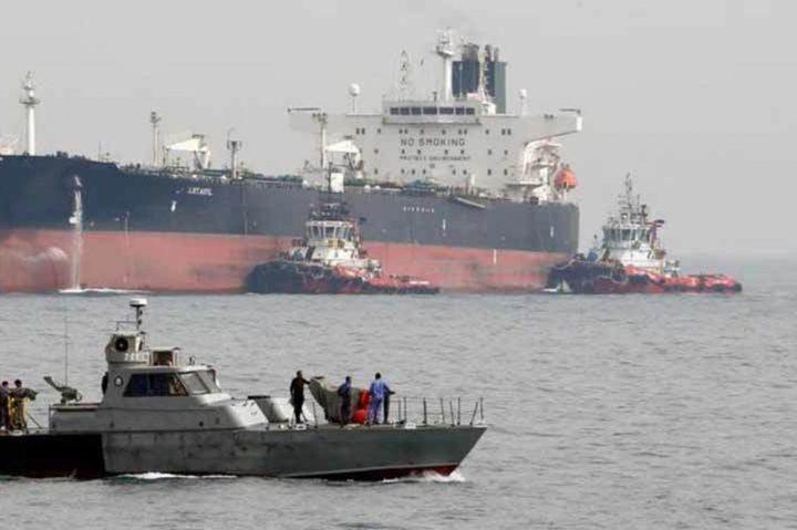"""رويترز: تراجع """"قياسي"""" في الصادرات الألمانية إلى إيران"""
