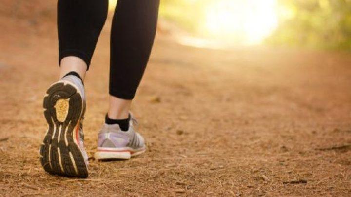 ما هي فوائد رياضة المشي بعد تناول الطعام ؟