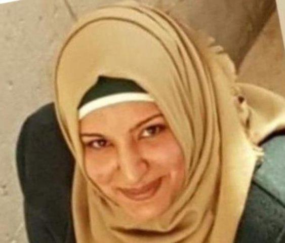 الأسيرة فدوى حمادة تدخل عامها الثالث في سجون الاحتلال