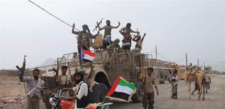 خلفان: لم نشارك باليمن لأجل الشرعية