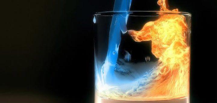 """ثاني أيام العيد.. مصري يقدم على إحراق عائلة كاملة بـ""""ماء النار"""" !"""