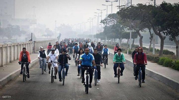 مبادرة مصرية لتغيير ثقافة التنقل اليومي بمصر