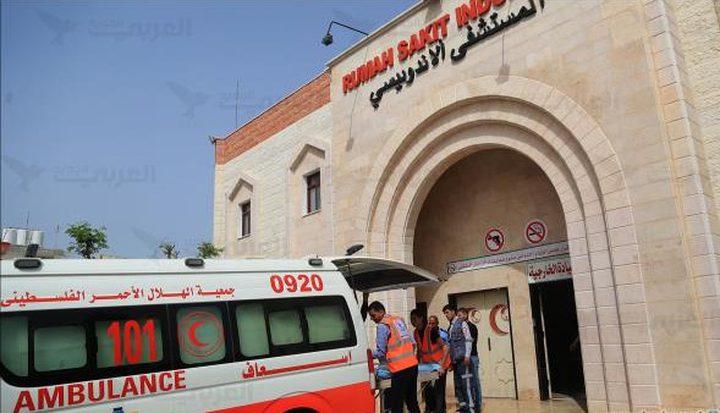 وفاة طفلة شمال غزة سقطت من علو