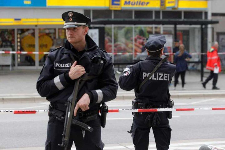 """""""دبابير غاضبة"""" تساعد الشرطة الألمانية في القبض على مجرم هارب"""