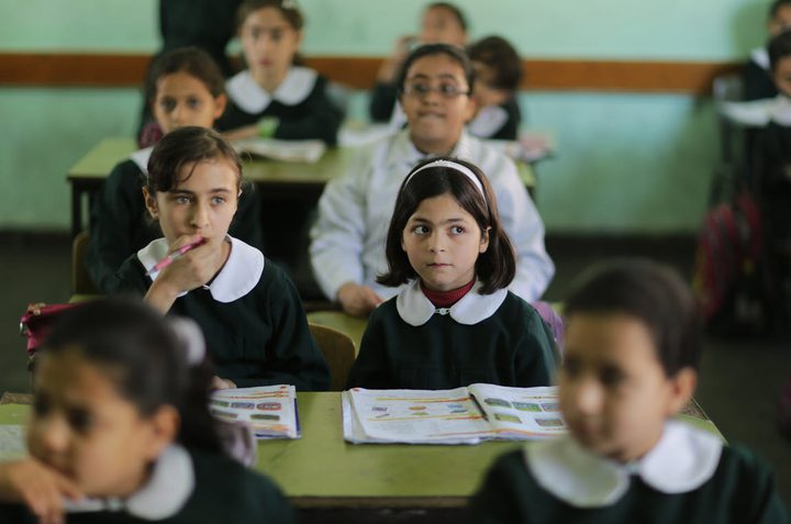 التعليم تعلن موعد بدء العام الدراسي الجديد