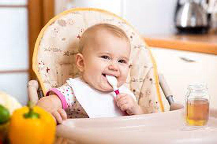 العسل للأطفال .. خيرٌ من العلاج