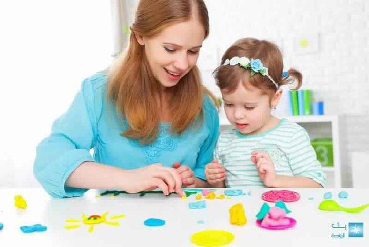 أساليب صحية لتربية الطفل