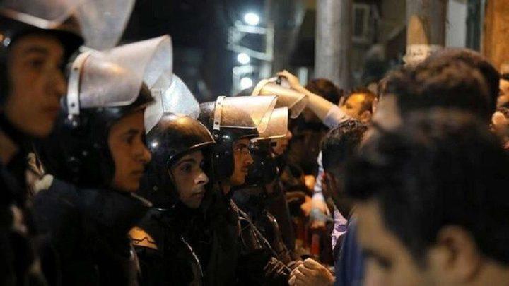 جريمة بشعة تهز مصر