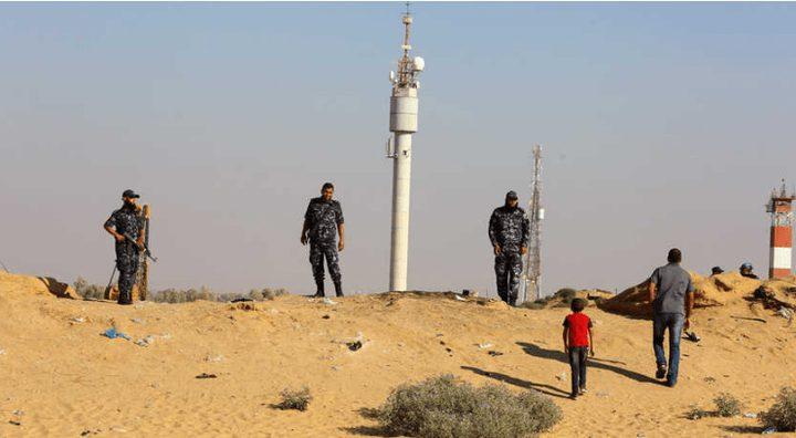المونيتور: التنسيق الأمني بين حماس وإسرائيل حقيقة قائمة!