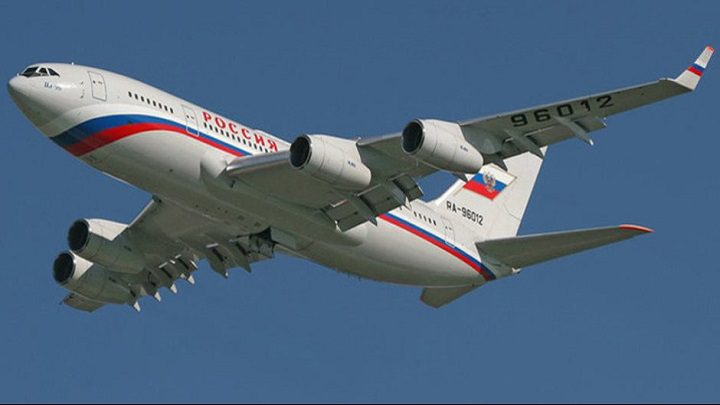 اصابات في هبوط اضطراري لطائرة ركاب روسية