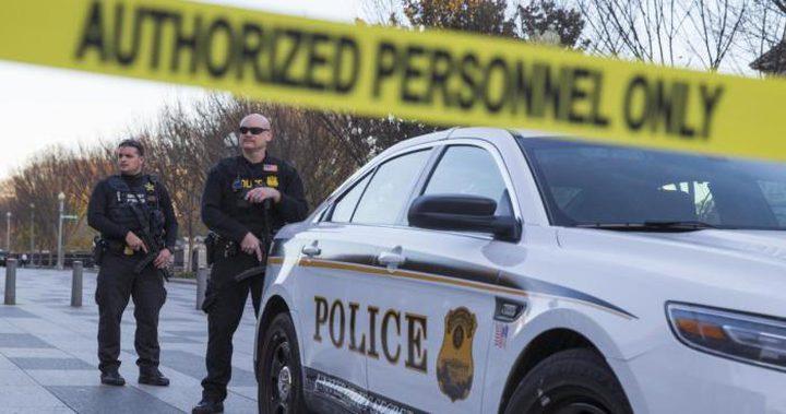 فيلادلفيا: اعتقال مطلق النار على رجال الشرطة
