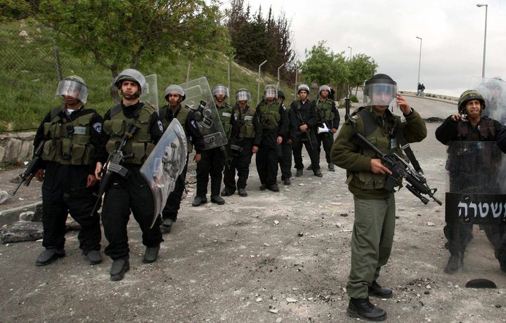 قوات الاحتلال تختطف أمين سر حركة فتح بالعيسوية