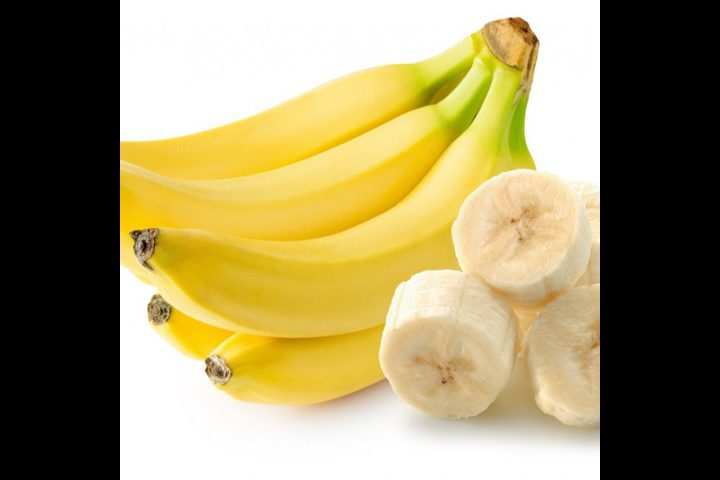 الموز قبل النوم للهدوء النفسي