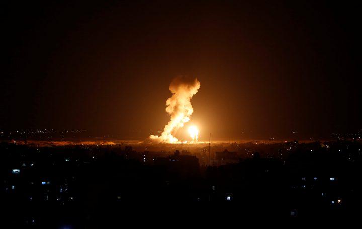 الاحتلال يزعُم عملية تسلل شمال القطاع وأنباء أولية عن شهداء