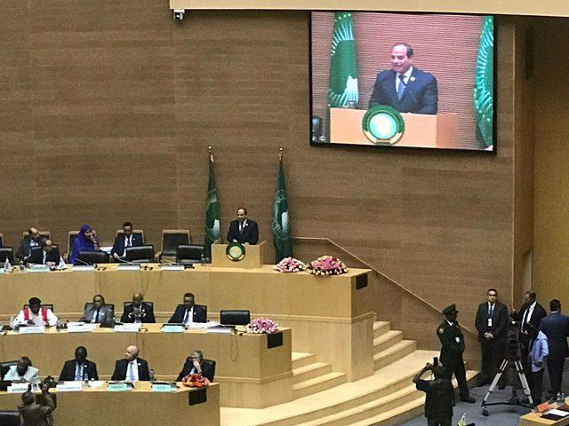الاتحاد الأفريقي يؤكد أن الاتفاق السوداني إنجاز تاريخي عظيم