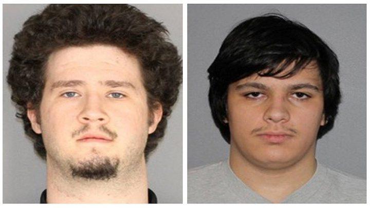 الحكم بالسجن على أمريكيين بتهمةالتخطيط للهجوم على بلدة مسلمة