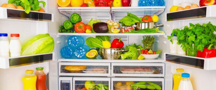 أطعمة لا يجب وضعها في الثلاجة