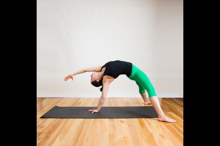 اليوغا لتحسين جودة الحياة
