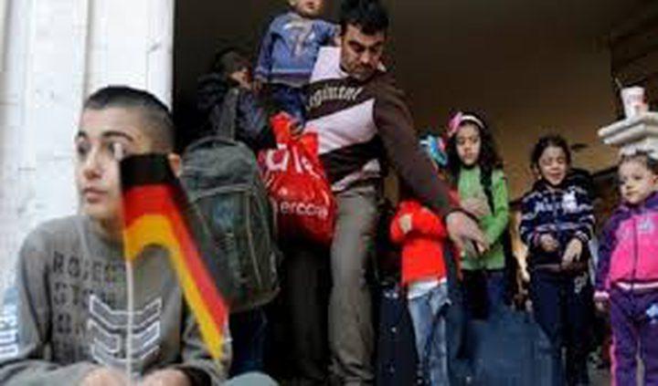 ألمانيا تسحب صفة لاجئ من السوريين