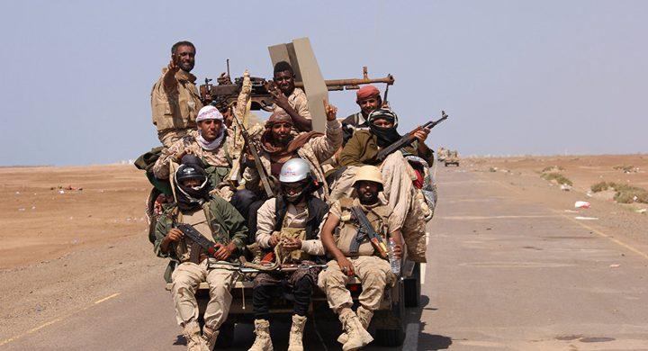 """اليمن.. قتلى وجرحى في صفوف """"الحوثيين"""""""