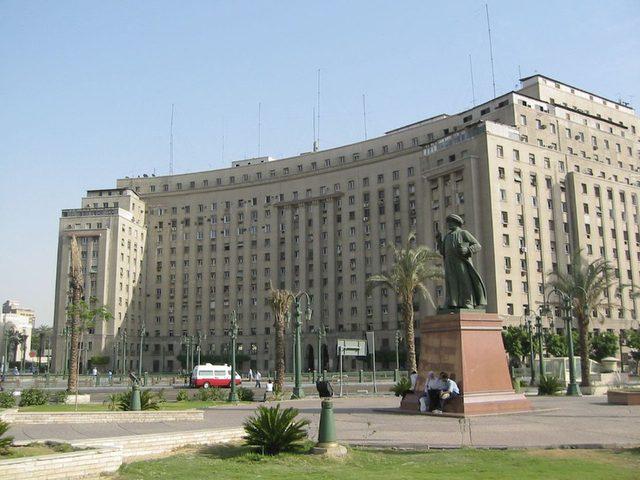 خطة مصرية لتطوير ميدان التحرير ومدينة القاهرة