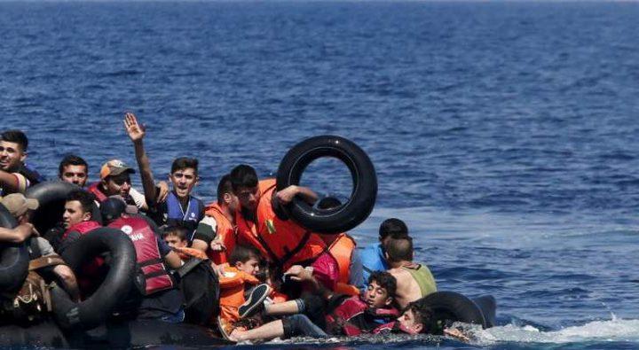 """ضبط 330 مهاجرا غير نظامي في """"جناق قلعة"""" التركية"""