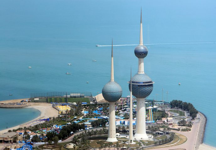 الكويت توضيح أعداد العمالة المصرية في أراضيها