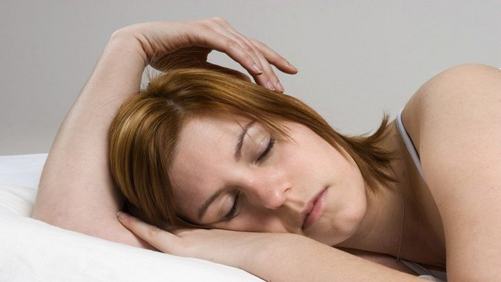 مخاطر كبيرة مصاحبة لقلة النوم