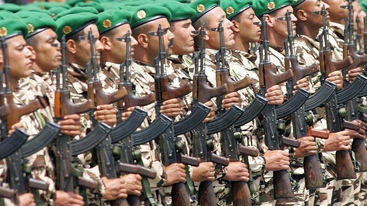 المغرب تفتح باب التجنيد الإجباري العسكري