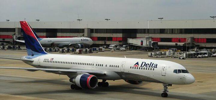 شركة طيران تكشف حقيقة إقلاع إحدى طائرتها براكب واحد