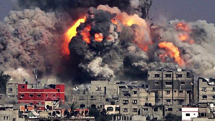 غزة بين قرع طبول الحرب وتحريك المياه الراكدة