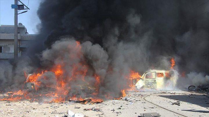 مقتل 3 أشخاص في اشتباكات مسلحة شرقي سوريا