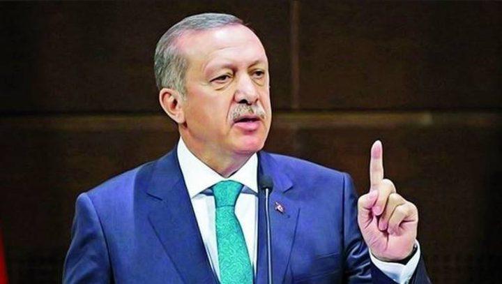 تركيا تقيل رؤساء ثلاث بلديات متهمين بارتكاب جرائهم مختلفة