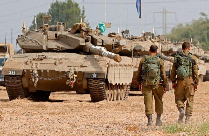 """عمليات غزة تحرك رياح سيناريو معقد وتعيد """"مفاعيل"""" التصعيد"""